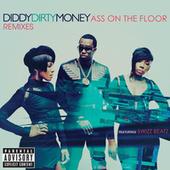 Ass On The Floor by Puff Daddy