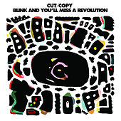 Blink And You'll Miss A Revolution by Cut Copy