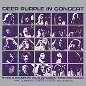 In Concert 1970 / 1972 by Deep Purple