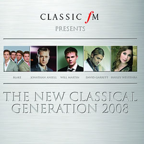 The New Classical Generation 2008 by Various Artists