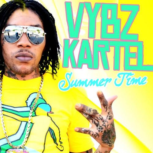Play & Download Vybz Kartel - Summer Time  - Single by Vbyz Kartel | Napster