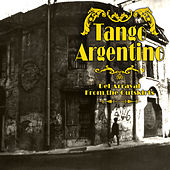 Tango Argentino Del Arrabal by Various Artists
