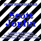 Piano Espectacular von Scott Joplin