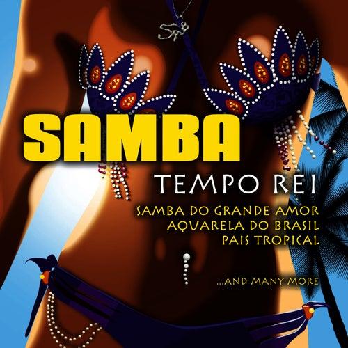 Samba by Tempo Rei