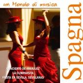 Concierto De Aranjuez - musiche dalla Spagna by Various Artists