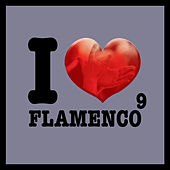 I Love Flamenco Vol.9 by Various Artists