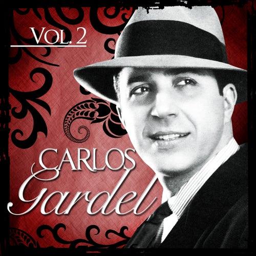 Carlos Gardel. Vol. 2 by Carlos Gardel