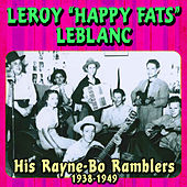 His Rayne-Bo Ramblers 1938-1949 by Leroy