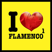 I Love Flamenco Vol.1 by Various Artists