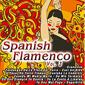 Play & Download Spanish Flamenco  Vol. 3 by Various Artists | Napster