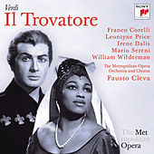 Play & Download Verdi: Il Trovatore (Metropolitan Opera) by Various Artists | Napster