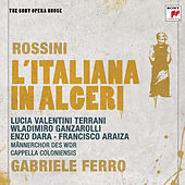 Rossini: L'Italiana in Algeri - The Sony Opera House by Cappella Coloniensis