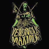 Play & Download The Living Dead - Single by Venomous Maximus | Napster