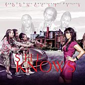 Play & Download She Knows - Single by Youngest1s (Y1s) | Napster