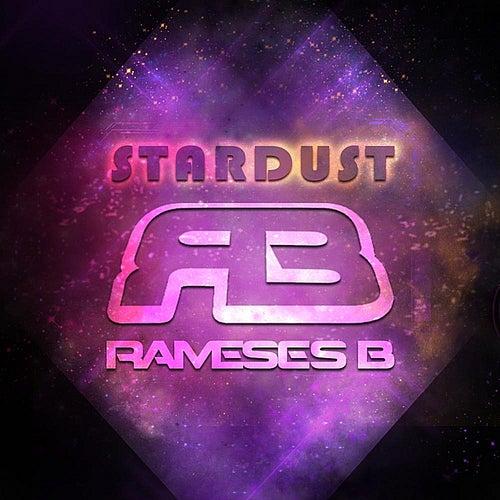 Stardust by Rameses B