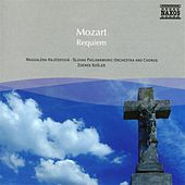 Play & Download Mozart: Requiem in D Minor by Magdalena Hajossyova | Napster