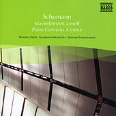Schumann: Piano Concerto in A Minor / Introduction and Allegro Appassionato by Sequeira Costa
