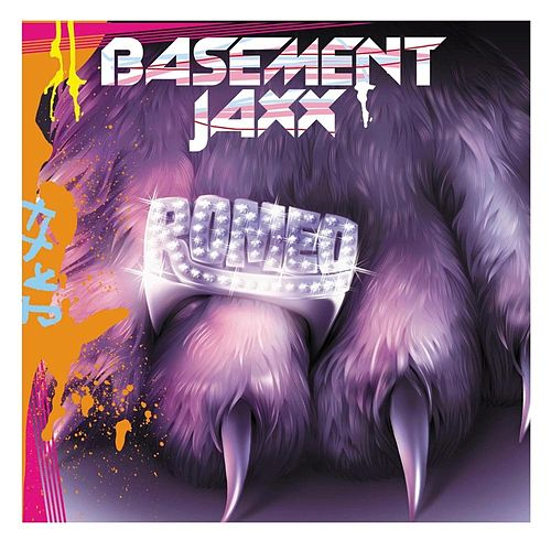 Play & Download Romeo by Basement Jaxx | Napster