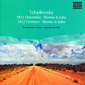 Play & Download Tchaikovsky: 1812 Overture / Romeo and Juliet by Johannes Wildner | Napster