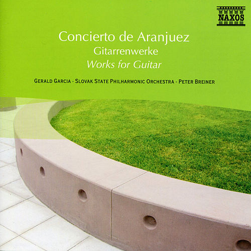 Play & Download Rodrigo: Concierto De Aranjuez / Granados: 12 Danzas Espanolas (Excerpts) by Peter Breiner | Napster