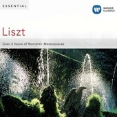 Play & Download Essential Liszt by Various Artists | Napster