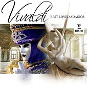 Vivaldi Best loved adagios by Various Artists