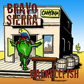 Bravo Sierra by Barrellfish