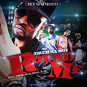 Round Me (feat. 8ball & Mjg & Young Buck) - Single by Drumma Boy