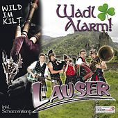 Play & Download Wadl Alarm by Die Lauser | Napster