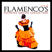 Flamenco´s Ultimate Digital Compilation Vol.7 by Various Artists