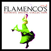 Flamenco´s Ultimate Digital Compilation Vol.3 by Various Artists