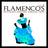 Flamenco´s Ultimate Digital Compilation Vol.9 by Various Artists
