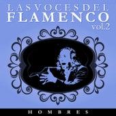 Las Voces del Flamenco - Hombres  Vol.2 (Edición Remasterizada) by Various Artists
