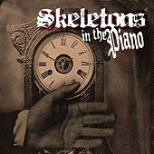 Play & Download Stranger on a Damned Staircase by Skeletons in the Piano | Napster