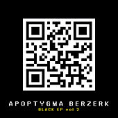 Black EP vol 2 by Apoptygma Berzerk