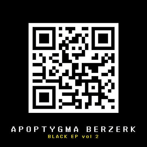 Play & Download Black EP vol 2 by Apoptygma Berzerk | Napster