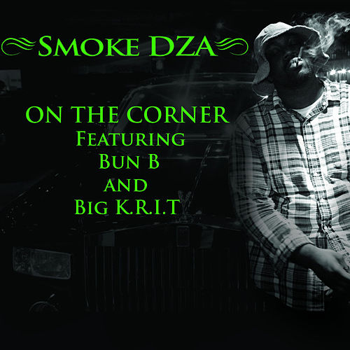 Play & Download On The Corner by Smoke Dza | Napster