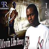 Play & Download Moving Like Berney by Isa | Napster