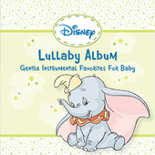 Play & Download Disney Lullaby Album by Fred Mollin | Napster