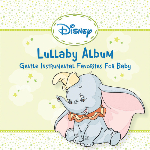 Disney Lullaby Album by Fred Mollin