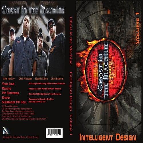 Intelligent Design, Vol. 1 von Ghost in the Machine