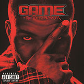 Play & Download The R.E.D. Album by The Game | Napster