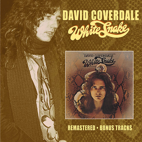 Play & Download Whitesnake by David Coverdale | Napster