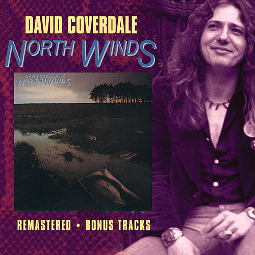 Northwinds by David Coverdale