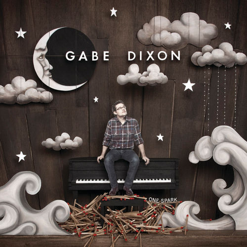 Play & Download One Spark by Gabe Dixon | Napster