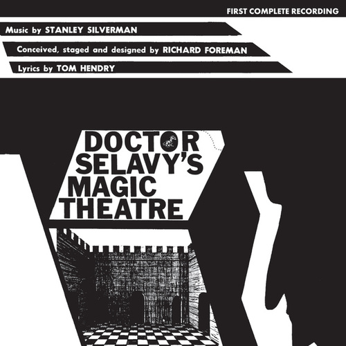 Play & Download Doctor Selavy's Magic Theatre by Various Artists | Napster