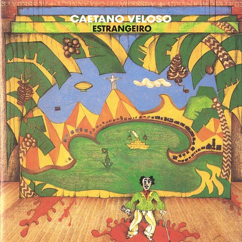 Play & Download Estrangeiro by Caetano Veloso | Napster