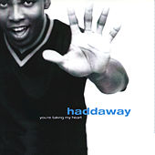 You're Taking My Heart by Haddaway