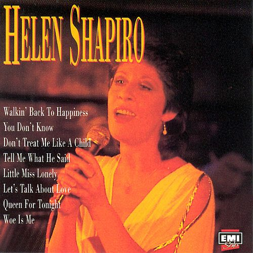 Play & Download Helen Shapiro by Helen Shapiro | Napster