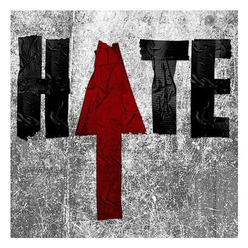 Hate by Hawthorne Heights